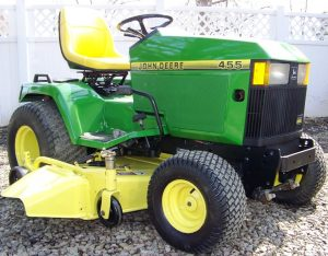John Deere Lawn Tractor Models Archives - Page 2 of 3