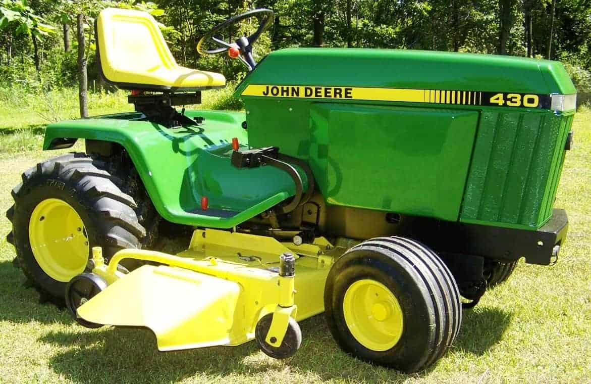 John Deere 430 for sale
