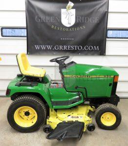 John Deere 425 for sale