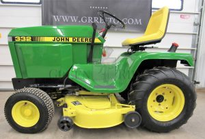 John Deere Lawn Tractor Models Archives Page 2 Of 3 Green Ridge