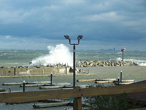 Sturgeon Point Marina Derby NY